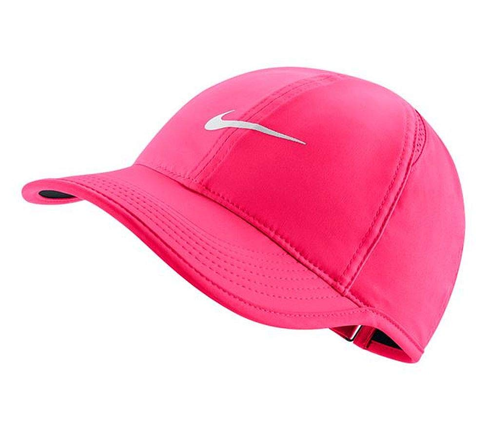 Nike Women's Adjustable Featherlight Hat (Racer Pink)