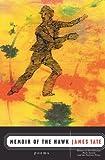 Memoir of the Hawk, James Tate, 006093543X