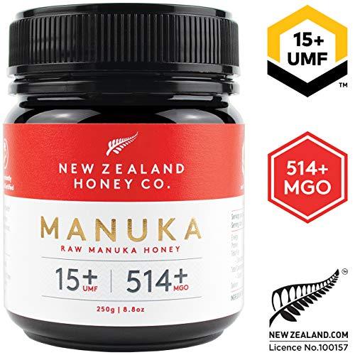 Raw Manuka Honey Zealand Quality product image