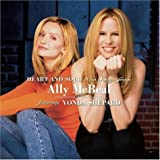 Heart And Soul: New Songs From Ally McBeal by Vonda Shepard (1999-11-09)