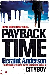 Payback Time (English Edition)