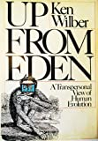 Up from Eden, Ken Wilber, 0385173636