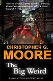 The Big Weird: Book 5 (Vincent Calvino Crime Novel)