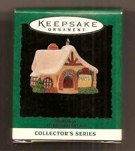 Retired Hallmark Christmas Ornaments (Hallmark Keepsake Ornament - Across the Miles 1994 (QX5656))