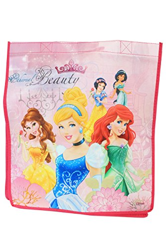 Disney Princess's Halloween Trick or Treat Bag