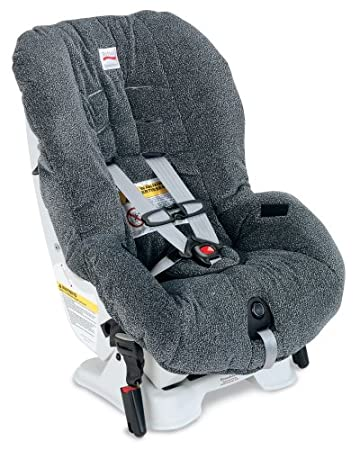 Britax Roundabout Convertible Car Seat Granite