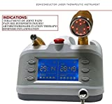 Multi-function Laser Therapeutic Apparatus Medicomat-32 Electronics Headache Migraine Allergies Neuralgia Sinusitis Dizziness Tinnitus Nausea Vertigo