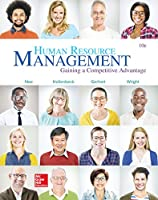 Human Resource Management, 10th Edition Front Cover