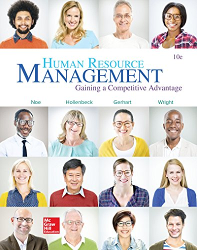 Books : Human Resource Management