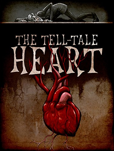 The Tell Tale Heart Kindle Edition By Edgar Poe Literature