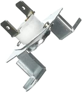Replacement Samsung Dryer DC96-00887A Thermostat W/ Bracket 2074129