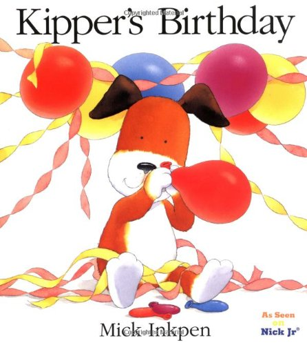 Read Online Kipper's Birthday pdf epub
