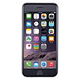 Apple iPhone 6, Fully Unlocked, 16GB - Space Gray (Renewed)