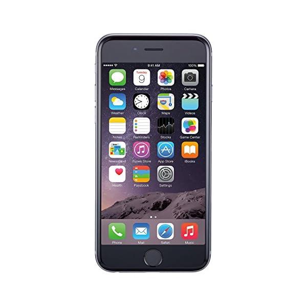 51jvJMhMEOL. SS600 - Apple iPhone 6, GSM Unlocked, 64GB - Space Gray (Renewed) Apple iPhone 6, GSM Unlocked, 64GB – Space Gray (Renewed) 51jvJMhMEOL