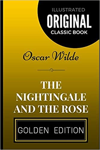 the nightingale and the rose characters