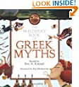The McElderry Book of Greek Myths (Margaret K. McElderry Book)