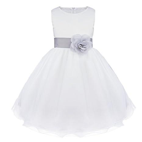 b0348381d Los mejores 10 Vestido Blanco De Boda - Guía de compra, Opiniones y ...