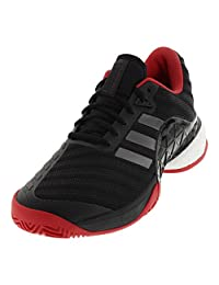 adidas Men's Barricade Boost 2018 Tennis Shoe