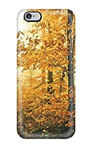 Oscar M. Gilbert's Shop 8828046K56108294 Perfect Autumn Case Cover Skin For Iphone 6 Plus Phone Case