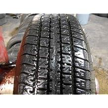 Carlisle Radial Trail RH Trailer Tire - ST225/75R15 C 6 Ply