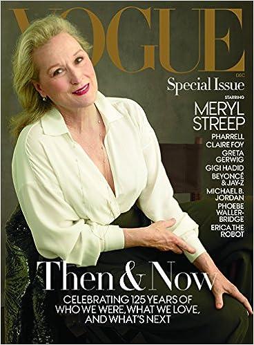 Vogue December 2017 Issue  Amazon.com  Books 9fc4d9b40