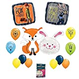Zootopia Judy & Nick Balloon Decoration Kit