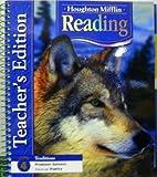 Houghton Mifflin Reading, HOUGHTON MIFFLIN, 0618225315