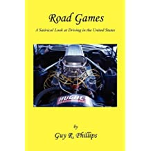 Road Games - A Satirical Look at Driving in the United States