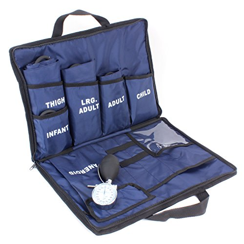 Blood Pressure Cuff - 5 Cuff System by BP MEDICAL SUPPLIES
