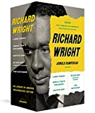 Richard Wright: The Library of America Unexpurgated Edition: Native Son / Uncle Tom's Children / Black Boy / and more