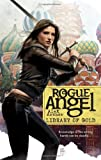 Library of Gold (Rogue Angel)