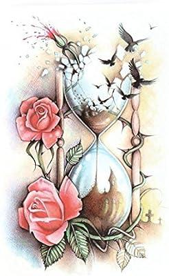 Patrón DealMux Flor de reloj de arena de Eagle del brazo del ...