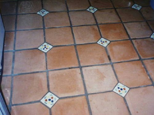 Make Your Own Mexican Saltillo Tile With This Mold, ()