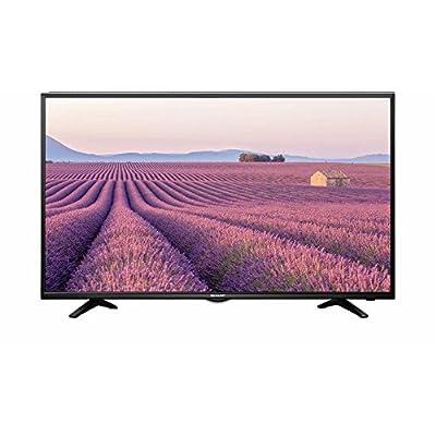 """Sharp 40"""" class Q3000 (39.6"""" diag.) FHD TV (LC-40Q3000U)"""