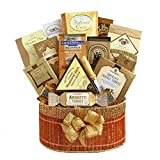 The Gourmet Gala of Goodies Premium Gift Basket | Christmas Gift Idea