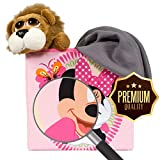 Everything Mary Minnie Mouse Pink Collapsible
