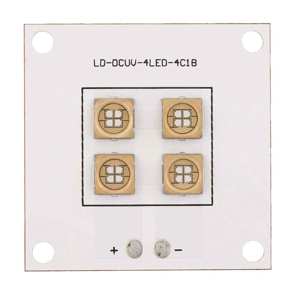 3D Printer LED Driver Board 30W LED Driver Board 3D Printer Parts for DLP DLP Printer 40W UV LED Light Source Lamp Panel