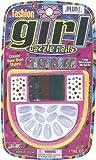 Fashion Girl Dazzle Nails Kit 12 pcs sku# 1857825MA