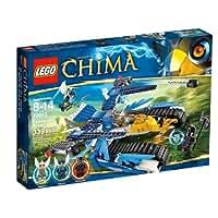 LEGO Chima 70013 Equilas Ultra Striker