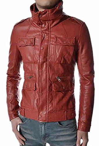 1960S Leather Jacket - 9