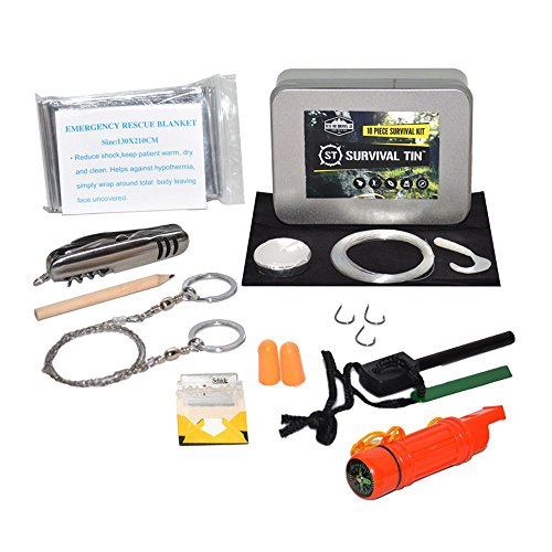 Survival Tools & Kits