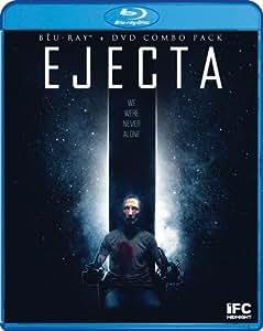 Ejecta (Bluray/DVD) [Blu-ray]