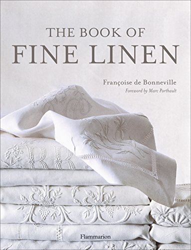 - The Book of Fine Linen