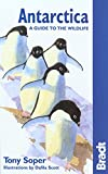 Antarctica Wildlife 5th, Tony Soper, 1841622389