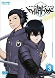 Animation - World Trigger Vol.3 [Japan DVD] DSTD-9503