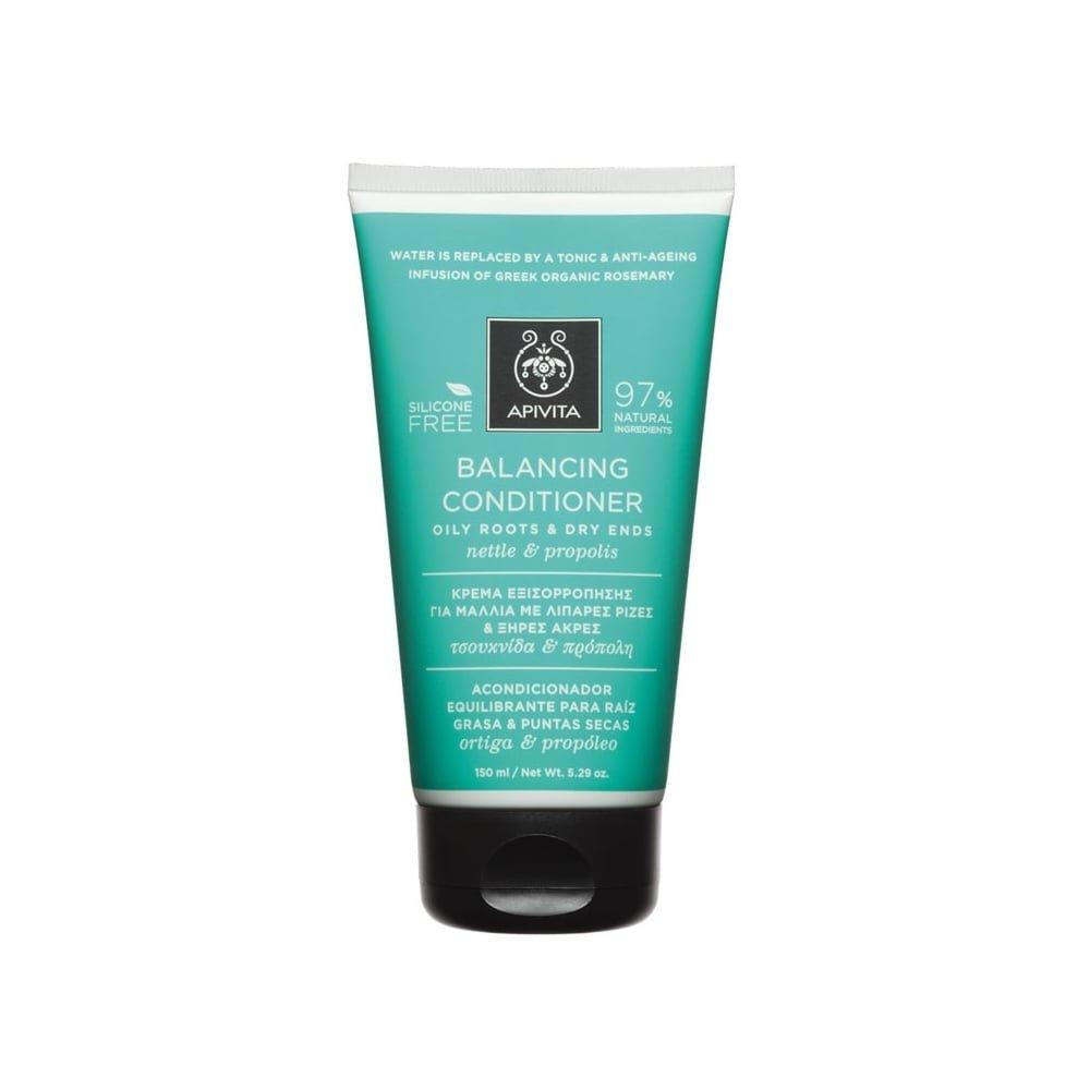 Amazon.com : Apivita Propoline Balancing Shampoo For Very