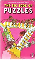 The Big Book of Puzzles (Puffin Books)