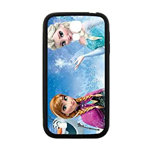 Frozen beautiful fashion Cell Phone Case for Samsung Galaxy S4