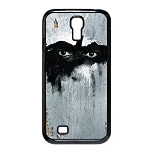 SamSung Galaxy S4 9500 phone cases Black Lone ranger cell phone cases Beautiful gifts LAYS9802636