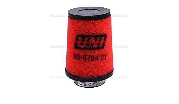 NU-8704ST Bombardier Can-Am Outlander 400 2003-2008 Uni-Filter Air Filter